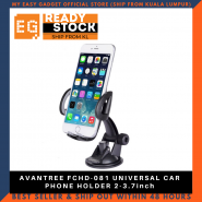 AVANTREE FCHD-081 UNIVERSAL CAR PHONE HOLDER 2-3.7inch