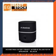 AVANTREE HYBRID BLUETOOTH SPEAKER - BLACK BTSP-TR401