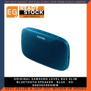 SAMSUNG LEVEL BOX SLIM BLUETOOTH SPEAKER PORTABLE SPEAKER - BLUE