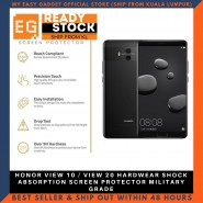 HONOR VIEW 10 / VIEW 20 HARDWEAR SHOCK ABSORPTION SCREEN PROTECTOR MILITARY GRADE