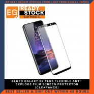 BLUEO GALAXY S9 PLUS FLEXIBLE ANTI-EXPLODE FILM SCREEN PROTECTOR [CLEARANCE]