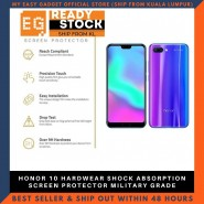 HONOR 10 HARDWEAR SHOCK ABSORPTION SCREEN PROTECTOR MILITARY GRADE
