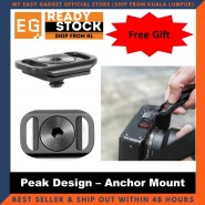 Peak Design Anchor Mount - Original Camera Gear [ready Stock]