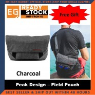 Peak Design Field Pouch - Original Camera Gear [ready Stock]