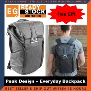 Peak Design Everyday Backpack 30L - Original Camera Gear [ready Stock]